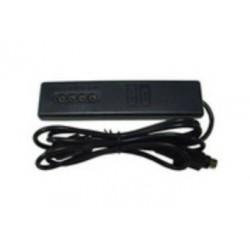 Elo Touch Solution - E483757 mando a distancia Alámbrico Negro Botones