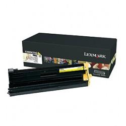 Lexmark - C925X75G Cartucho 30000páginas Amarillo tóner y cartucho láser
