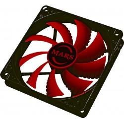 Mars Gaming - MF12 Carcasa del ordenador Ventilador ventilador de PC