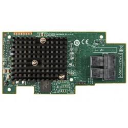 Intel - RMS3CC080 controlado RAID PCI Express x8 3.0 12 Gbit/s