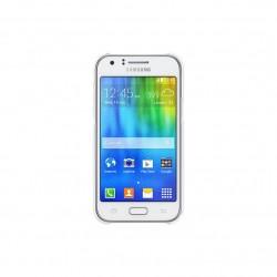 """Samsung - EF-PJ100B 4.3"""" Funda blanda Blanco"""