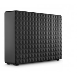Seagate - Archive HDD Expansion Desktop 2TB disco duro externo 2000 GB Negro