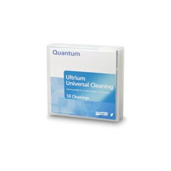 Quantum - Cleaning cartridge, LTO Universal