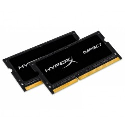 HyperX - 8GB DDR3L-1866 8GB DDR3L 1866MHz módulo de memoria - 16254632