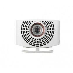 LG - PF1500G videoproyector 1400 lúmenes ANSI DLP 1080p (1920x1080) Proyector para escritorio Blanco