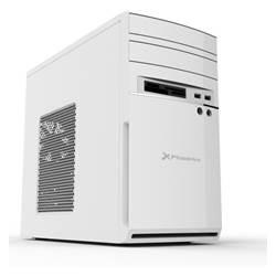 Phoenix Technologies - Microatxb Torre Blanco carcasa de ordenador