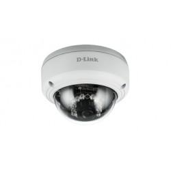D-Link - DCS-4602EV Cámara de seguridad IP Interior y exterior Almohadilla Blanco 1920 x 1080Pixeles cámara de vigi