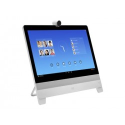 Cisco - DX80 sistema de video conferencia Ethernet