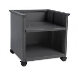 Lexmark - 35S8502 mueble y soporte para impresoras Negro