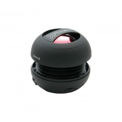 Phoenix Technologies - Mini Boom 3 W Mono portable speaker Negro