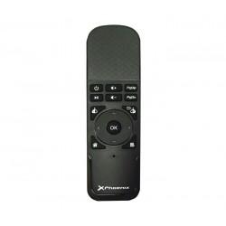 Phoenix Technologies - PHPADCONTROL RF inalámbrico Negro, Color blanco mando a distancia