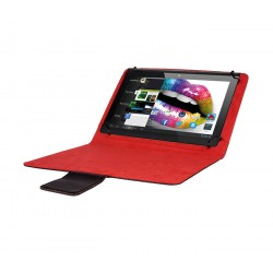 "Phoenix Technologies - PHTABLETCASE9-10 funda para tablet 25,9 cm (10.2"") Folio Negro"