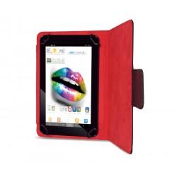 "Phoenix Technologies - PHTABLETCASE8 funda para tablet 20,3 cm (8"") Folio Negro"