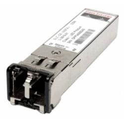 Cisco - SFP-10G-SR-S red modulo transceptor Fibra óptica 10000 Mbit/s SFP+ 850 nm