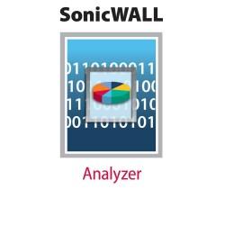 SonicWall - 01-SSC-3380 software de gerencia de sistema
