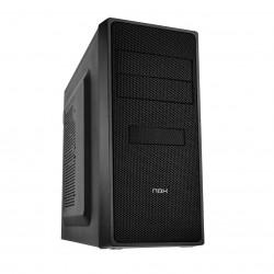 NOX - Coolbay RX Midi-Tower Negro carcasa de ordenador