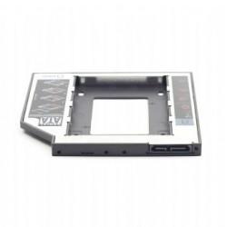 "Gembird - MF-95-01 5.25"" Panel de control panel bahía disco duro"