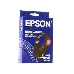 Epson - Cartucho negro SIDM para DLQ-3000/+/3500 (C13S015066) cinta para impresora