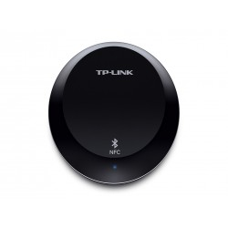 TP-LINK - HA100 receptor de audio bluetooth 20 m Negro