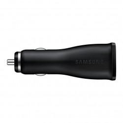 Samsung - EP-LN915 Auto Negro cargador de dispositivo móvil