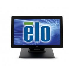 "Elo Touch Solution - 1502L monitor pantalla táctil 39,6 cm (15.6"") 1920 x 1080 Pixeles Negro Mesa"