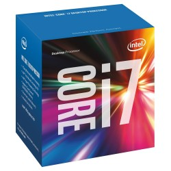 Intel - Core ® ™ i7-6700 Processor (8M Cache, up to 4.00 GHz) 3.4GHz 8MB Smart Cache Caja procesador