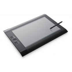 Wacom - Intuos Intuos4 XL DTP 5080líneas por pulgada 462 x 305mm USB Negro tableta digitalizadora