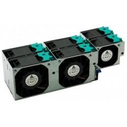 Intel - ASRLXFANS hardware accesorio de refrigeración Negro