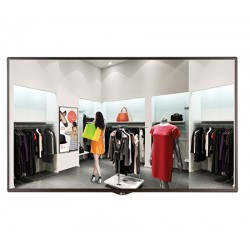 "LG - 43SL5B 109,2 cm (43"") LED Full HD Digital signage flat panel Wifi"