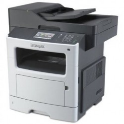 Lexmark - XM3150 1200 x 1200DPI Laser A4 50ppm