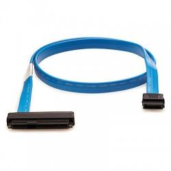 Hewlett Packard Enterprise - AP747A cable Serial Attached SCSI (SAS)