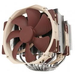 Noctua - NH-D15 ventilador de PC Procesador Enfriador