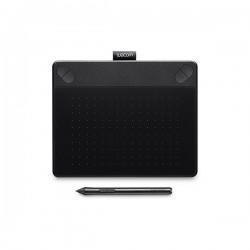 Wacom - Intuos Comic 2540líneas por pulgada 152 x 95mm USB Negro tableta digitalizadora