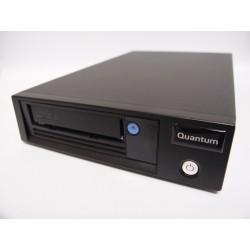 Quantum - LTO-6 Half Height Model C unidad de cinta Interno
