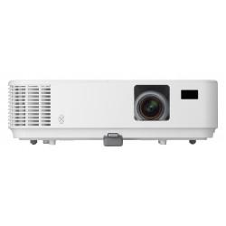NEC - V302H videoproyector 3000 lúmenes ANSI DLP 1080p (1920x1080) 3D Proyector para escritorio Blanco