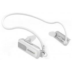 Sunstech - Triton Reproductor de MP3 4GB Blanco