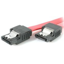 StarTech.com - Cable SATA con Cierre de Seguridad de 6 pulgadas