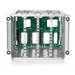 Hewlett Packard Enterprise - ML350 Gen9 8 Small Form Factor (SFF) Hard Drive Cage Kit