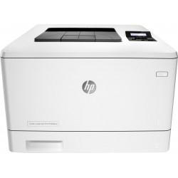 HP - LaserJet Pro M452dn Color 600 x 600DPI A4