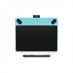Wacom - Intuos Art 2540líneas por pulgada 152 x 95mm USB Azul, Negro tableta digitalizadora