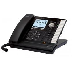 Alcatel - Temporis IP700G Negro teléfono IP