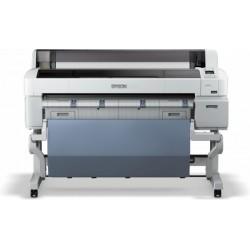 Epson - SC-T7200-PS Color 2880 x 1440DPI A0 (841 x 1189 mm) impresora de gran formato