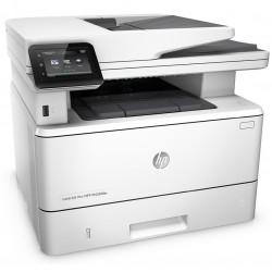HP - LaserJet Pro M426fdn Laser 38 ppm 4800 x 600 DPI A4