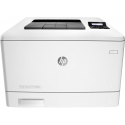 HP - LaserJet Pro M452nw Color 600 x 600 DPI A4 Wifi