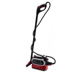 Hoover - SCB 1500 Limpiador a vapor portátil 0.8L 1500W Negro, Rojo limpiador a vapor