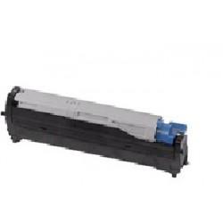 OKI - Black Image Drum for C3520/C3530 MFPs 15000páginas Negro tambor de impresora