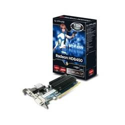 Sapphire - 11190-02-20G tarjeta gráfica Radeon HD6450 1 GB GDDR3