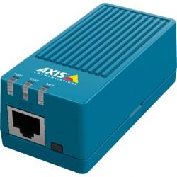 Axis - M7011 servidor y codificador de vídeo 720 x 576 Pixeles 30 pps