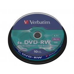 Verbatim - DVDVER00072B