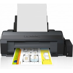 Epson - ET-14000 Color 5760 x 1440DPI A3+ impresora de inyección de tinta